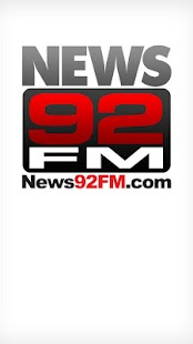 News 92 FM Houston - screenshot thumbnail