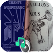 App Chants D'Esperance with Tunes APK for Windows Phone
