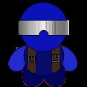 Skydive (Free) logo