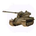 360° AMX 50 120 Tank Wallpaper icon