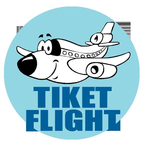 TIKET FLIGHT
