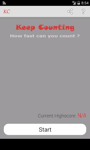 【免費解謎App】Keep Counting-APP點子