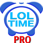Lol Time PRO funny wallpapers
