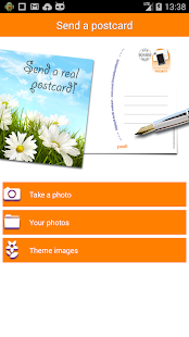 Posti mobile - screenshot thumbnail