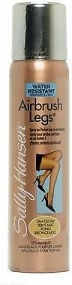 Sally Hansen Airbrush Legs Fake Tan - 75ml