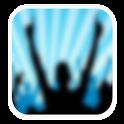 Festas UFSC logo