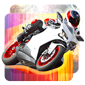 Super Bike Racing Game