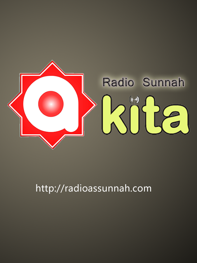 Radio Sunnah Kita- screenshot