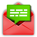 Email Text Messages icon