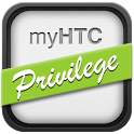 myHTC Privilege icon