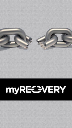 myRecovery Free