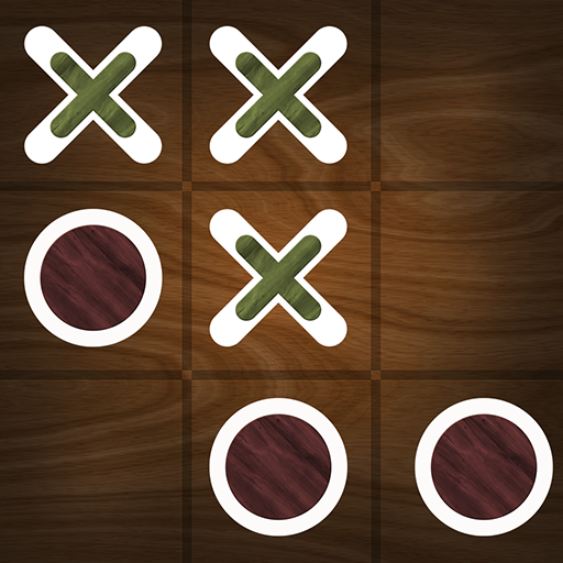 3 en raya - Tres en linea Pro 棋類遊戲 App LOGO-APP開箱王