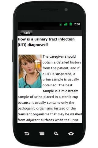 UTI Home Remedies