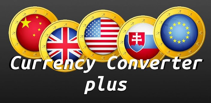 Currency Converter +