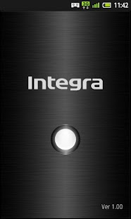 Integra Remote - screenshot thumbnail