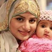 Huriya Rafiq Qadri Naats