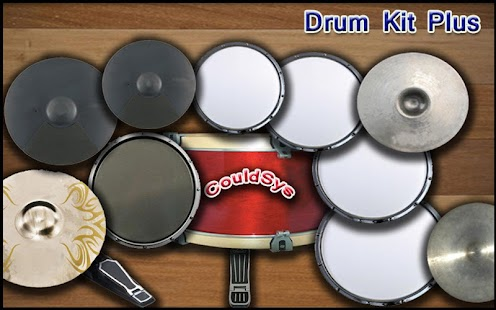 Bateria (Drum Kit) - screenshot thumbnail