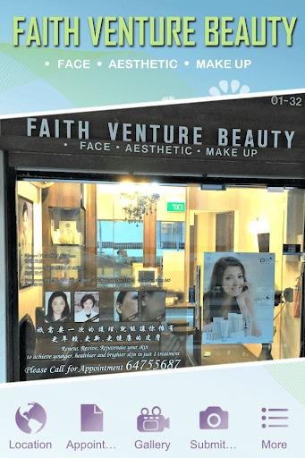 Faith Venture Beauty Aesthetic