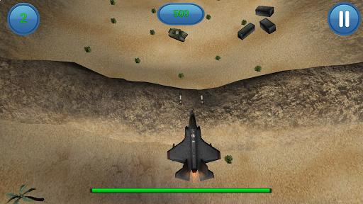 Air Force Mission 3D