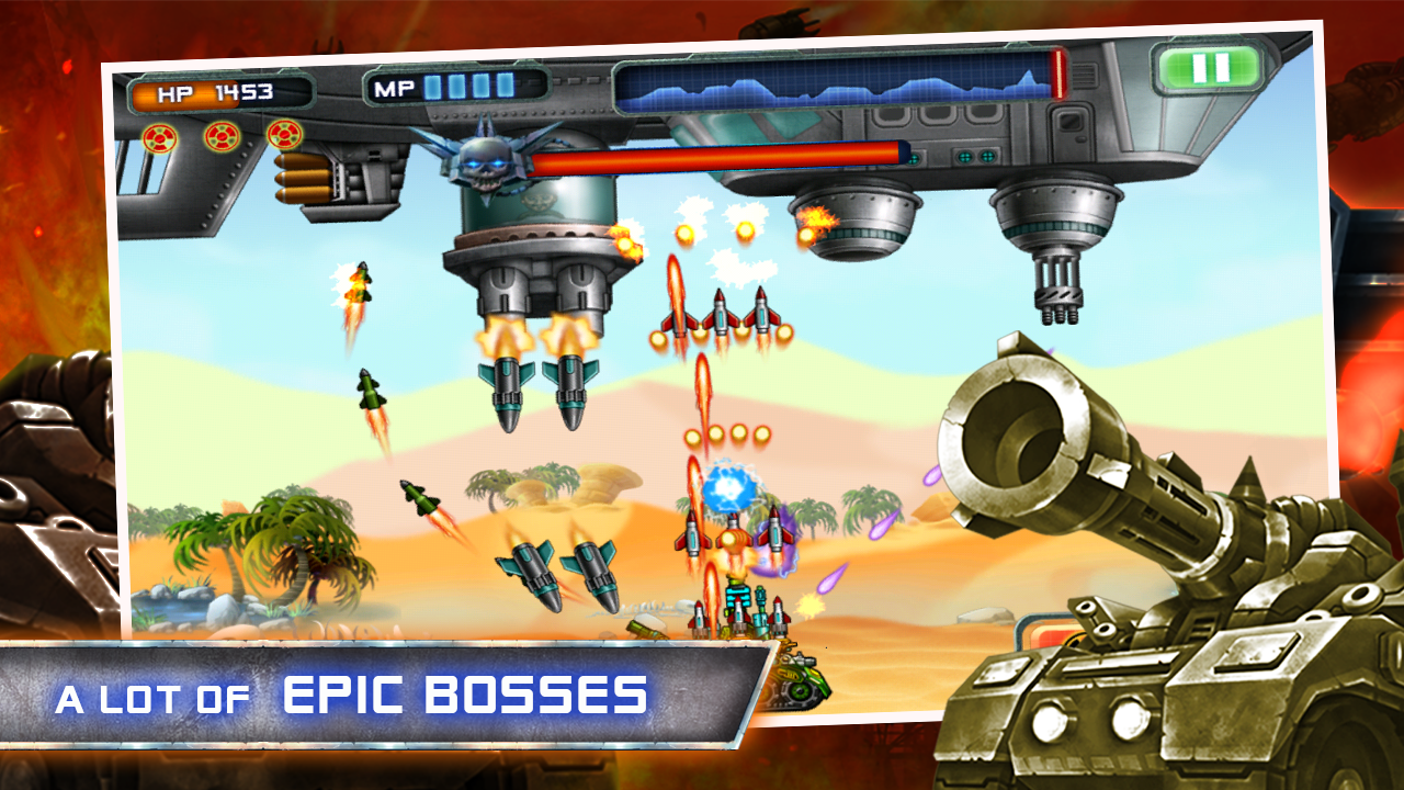 Tank Battle (Free, no ads) - Android Apps on Google Play
