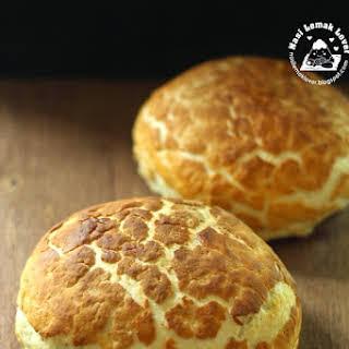 Tiger Bread 老虎面包.