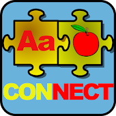 Alphabet Numbers Connect Free