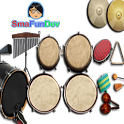 Percussion (Drums) icon