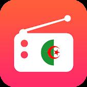 Radios Algerie Top radio Alger
