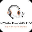 Radio Klasik FM icon