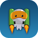 Swing Jetpack icon