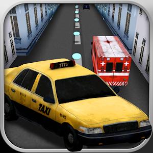 Taxi Racing Crazy Run Free 街機 App Store-愛順發玩APP