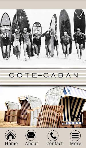 Cote + Caban