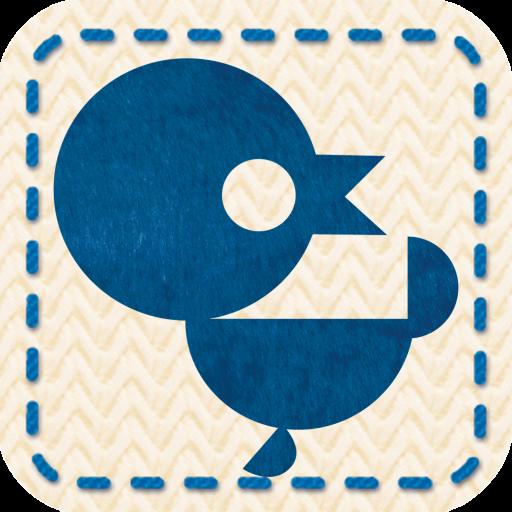 购物の手芸店「オカダヤ」公式アプリ LOGO-記事Game
