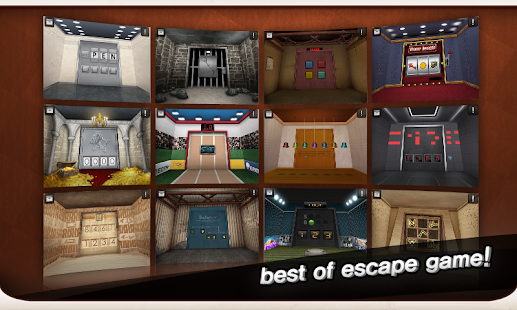 Doors&Rooms - screenshot thumbnail