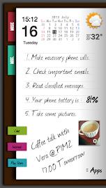 ssLauncher Screenshot 4