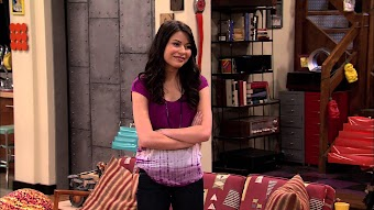 iRescue Carly