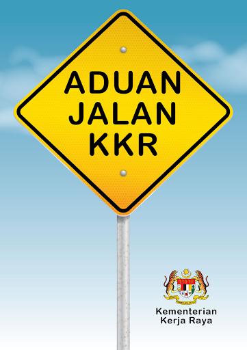 Aduan Jalan KKR