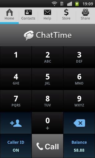 国際電話 - 世界中の携帯電話や固定電話に格安通話