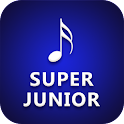 Lyrics for Super Junior icon