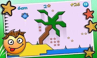 Screenshot of Bounce
