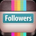 InstaFollow for Instagram Lite icon