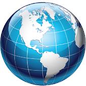Rutas del mundo y viajar