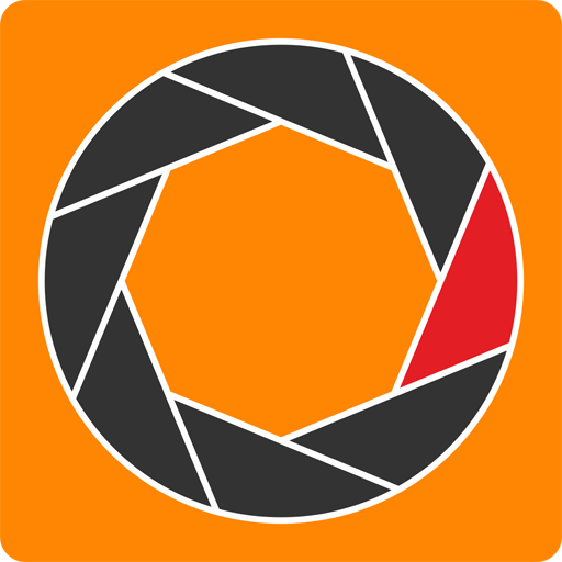 Exposure Wheel 攝影 App LOGO-APP開箱王