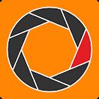 Exposure Wheel icon