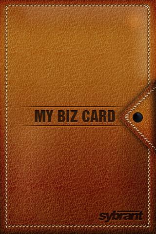 My Biz Card