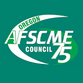 Oregon AFSCME Mobile App
