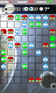 Monster Colors Play Game Free - screenshot thumbnail