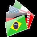 مسابقة أعلام دول العالم icon