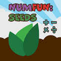 NumFun - Math Seeds icon