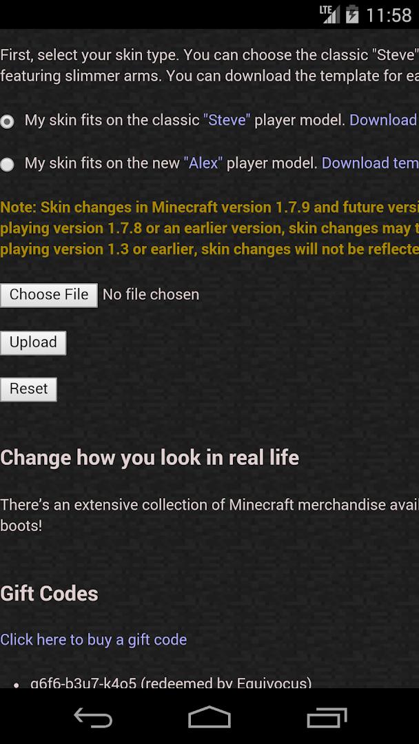 Skin Creator For Minecraft Google Play Store Revenue Download - Minecraft spieler skin download